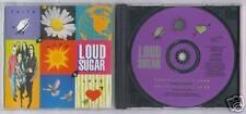 Loud Sugar  - Faith & Hope & Love US promo CD 2 vers.
