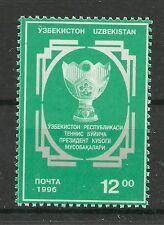USBEKISTAN MiNr 126 **