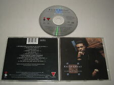 KEITH SWEAT/I'LL GIVE ALL MY LOVE TO YOU(ELEKTRA/7559-60861-2)CD ALBUM