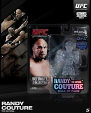 Round 5 MMA Figure - Randy Couture Limited Edition Hall Of Fame - UFC