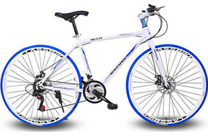 Mature®  Luxury Road & Racing Bike   Shimano Equipped   27 Inches   700C   Ultra
