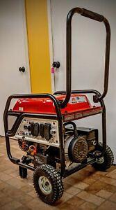New Kohler AK10KRS 10kW 50 Amp generator. Similar items are listed over $5k.
