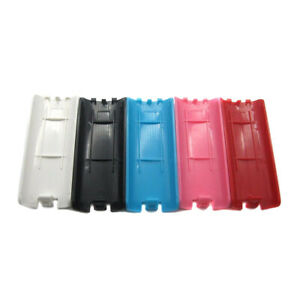 Remote Controller Battery Back Door Shell Cover Replacement Lid For Nintendo Wii
