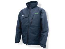 Abrigos y chaquetas de hombre azul talla XL