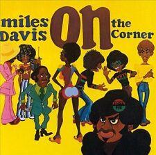 Miles Davis - On the Corner [Remaster] (CD, 2000, Columbia/Legacy)