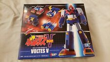 Action Toys Mini Action Series 02 Voltes V ships from NY