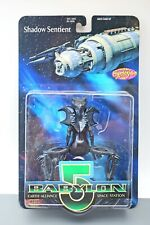 Babylon 5 Shadow Sentient Previews Exclusive 1998 Action Figure 20056+Sealed/New