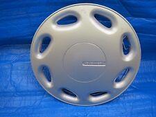 Volkswagen Jetta 14in hubcap wheel cover 1990 1991 1992 OEM 61522 Silver *