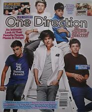 ONE DIRECTION 2013 LIFE STORY 100 pages! THE LOVE ISSUE!