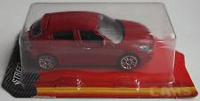 Majorette - Alfa Romeo Giulietta weinrotmet. Neu/OVP