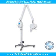 X-Ray Unit MOBILE DENTAL VERSION For Sensor, PSP,Film Corix 70.High Tech Low $