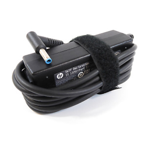 Job Lot 40x Genuine HP 19.5V 2.31A 45W Laptop Charger Power Adapter (Blue Tip)