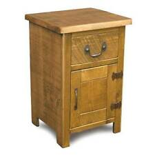 Handmade 66cm-70cm Bedside Tables & Cabinets with 1 Drawer