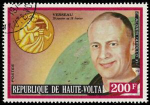 "UPPER VOLTA 321 - Edwin Aldrin ""Astronaut"" (pf56390)"