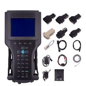 NEW GM TECH2 CAR Scanner TIS-2000 CANdi Diagnostic Tool for GM Saab Isuzu Suzuki