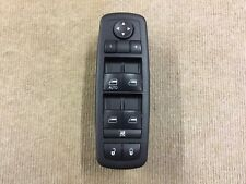 2008-2011 Dodge Grand Caravan Master Window Switch Driver Control Panel OEM