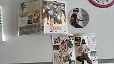 NARUTO MANGA EPISODIOS 49-52 SPANISH EDITION DVD VOLUMEN 12