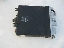 Steuergerät Motorsteuergerät Vw Bus T4 Benziner Vw Nr.:  023906022F Versand=0,0