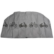 Bike Bicycle Cycling Rain And Dust Protector Cover Waterproof ProtectionH9