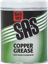 SAS de cobre Grasa Anti aprovechar compuesto sas107 6 X 500 G De Estaño