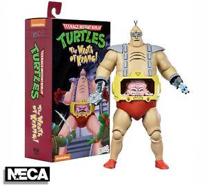 Teenage Mutant Ninja Turtles Cartoon Ultimate Krang's Android Body Official New