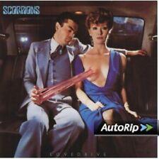 Scorpions - Lovedrive [New CD]