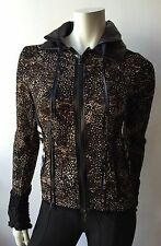 New sweater / cardigan / sweater/ blouse / Tricot Chic Italy size 42(USA 6)