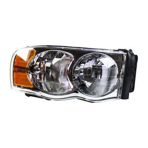 Headlight Assembly Right TYC 20-6233-00