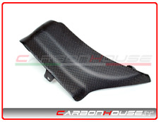 DUCATI PANIGALE : COVER ABS IN CARBONIO