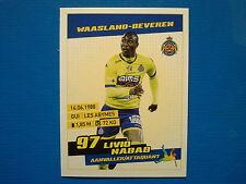 Panini Pro League 2016 n.381 Nabab Waasland-Beveren