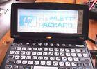HP 620LX Palmtop PC Color Micro Handheld Laptop Windows CE Vintage f1250a
