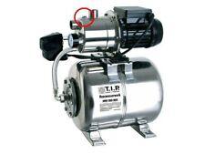 Einfüll-/Ablassschraube für T.I.P Hauswasserwerk HWW 3000 INOX