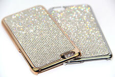 New Bling Austria Diamond Real Crystal Phone Cover Case For iPhone 7 6 6s 7 Plus