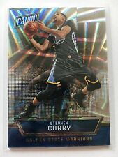 Stephen Curry Panini National Convention NSCC 2016 Warriors 12/99