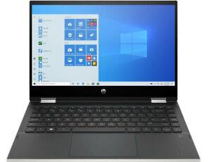 HP Pavilion x360 14 (2020) 14-dw1079nz 14 Zoll FHD i5-1135G7 8GB RAM 256GB SSD