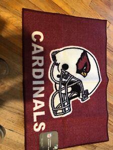 Arizona Cardinals Accent Rug