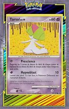 Tarsal - Platine - 89/127 - Carte Pokemon Neuve Française