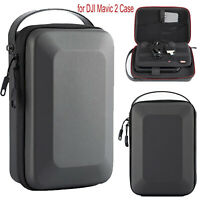 EVA PGYTECH Carrying Case Storage Cover Bag for DJI Mavic 2 Smart Controller YUE