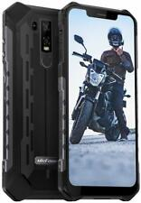 Ulefone Armor 6E 4GB/64GB Android 9 Pie Wireless Charge Dual Camera Waterproof