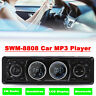 Wireless Bluetooth Car MP3 Player FM Transmitter Dual USB Charger Handsfree Kit