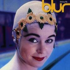 Blur - Leisure (NEW CD)
