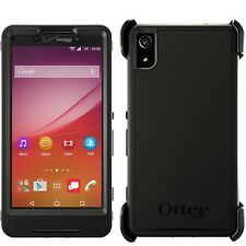 OtterBox Defender Series Case for Sony Xperia Z4v - Black