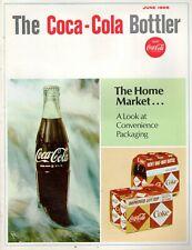 THE COCA-COLA BOTTLER JUNE 1966