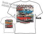 GTO Shirts Pontiac Shirts 1964 1965 1966 1967 1968 1969 1970 1971 72 Muscle Car