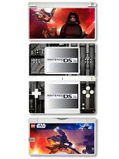 Lego Star Wars Vinyl Skin Sticker for Nintendo DS Lite