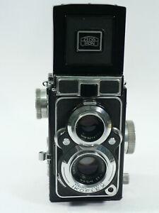 Zeiss Ikon Ikoflex Favorit TLR 6x6 mit Tessar 3,5/75 mm