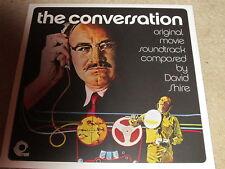 The Conversation - Soundtrack - David Shire - New - Lp Record