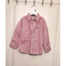 H&M Baby Boy Button Down  Shirt