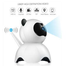 Wireless 1080P Security Camera WiFi Home Surveillance IP Camera Two-Way Audio