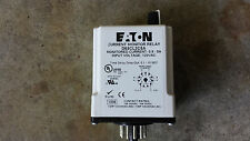 Eaton D65CL2C5A Current Monitor Relay